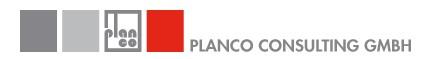 planco conslunting